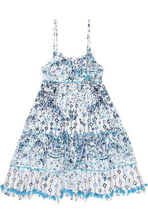 POUPETTE ST BARTH Pippa floral dress