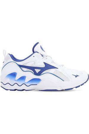 "Mizuno Sneakers ""wave Rider"""