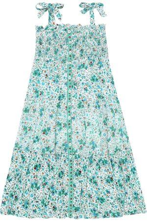 POUPETTE ST BARTH Triny floral dress