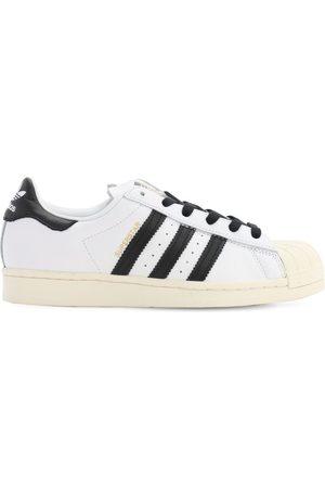 "adidas Sneakers ""superstar Courtside"" Sin Cordones"
