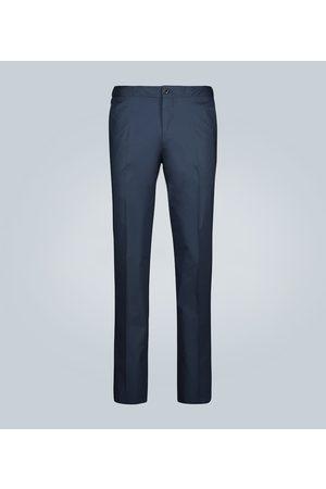 Incotex Slim-fit casual pants