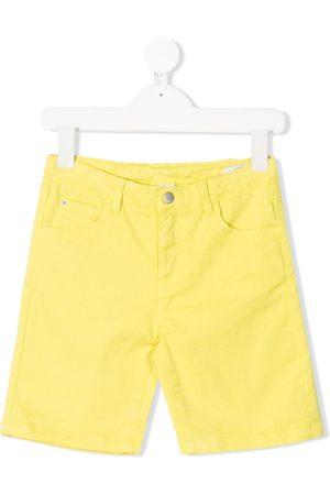 KNOT Shorts de mezclilla Eddie