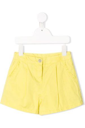 KNOT Pantalones cortos Emily con volantes