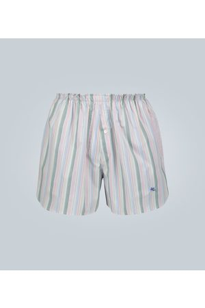 Etro Striped boxer shorts
