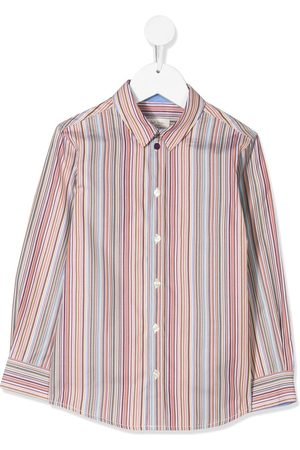 Paul Smith Camisa a rayas
