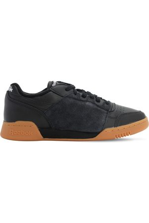 Reebok Hombre Tenis - Workout Plus Nepenthes Sneakers