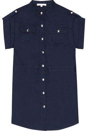 Chloé Cotton shirt dress
