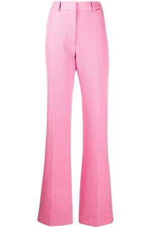Victoria Beckham Pantalones slim con tiro alto