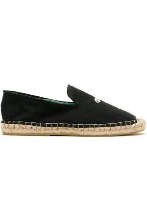 Blue Bird Shoes Alpargatas Sarja Artsy con tacón de 20mm