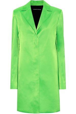 Kwaidan Editions Single-breasted coat