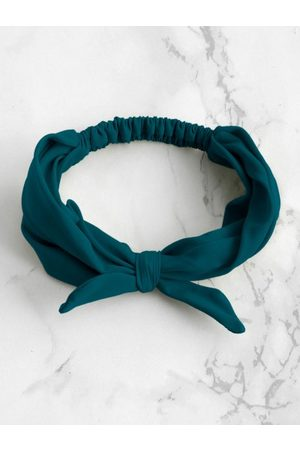 Zaful Elastic Bowknot Beach Headband