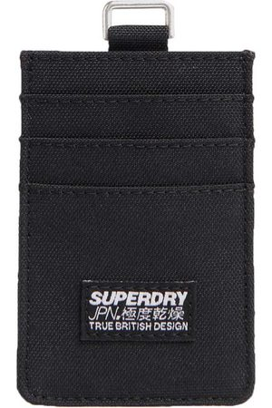 Superdry Fabric Card