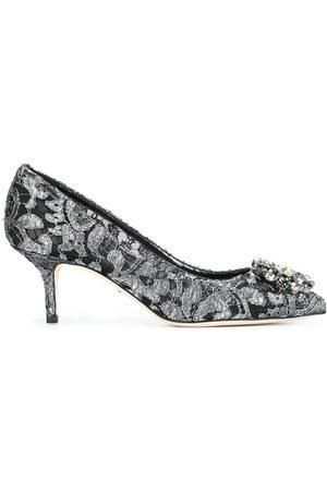 Dolce & Gabbana Zapatillas Bellucci