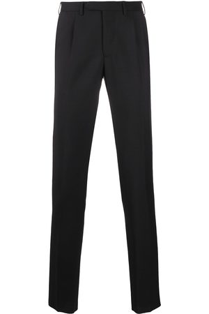 DELL'OGLIO Slim-fit tailored trousers