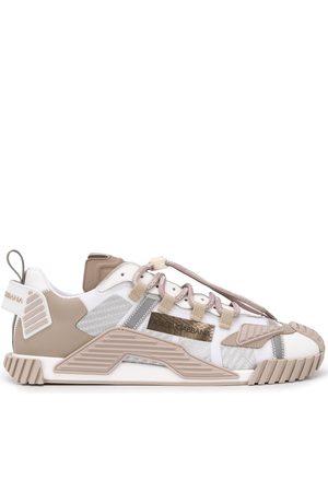 Dolce & Gabbana Zapatillas con paneles NS1