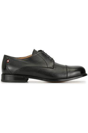 Bally Zapatos derby con tacón bajo