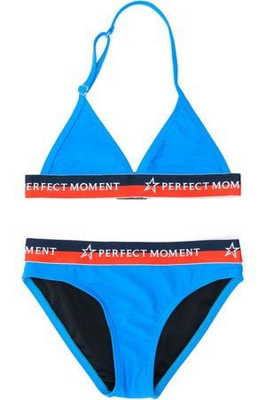 Perfect Moment Bikini en colour block