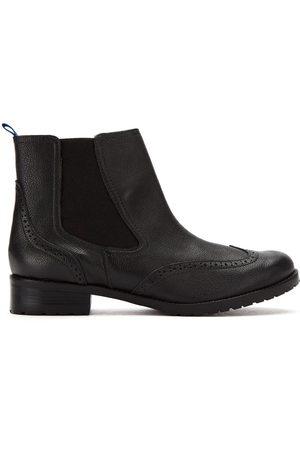 Blue Bird Shoes Botas chelsea piel