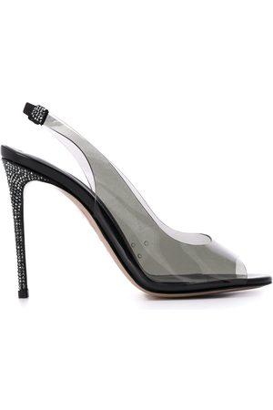 LE SILLA Mujer Sandalias - Divina slingback sandals