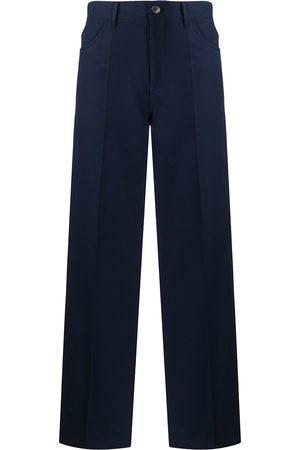 Jil Sander Pantalones de vestir holgados