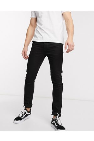 French Connection Skinny fit jeans in black