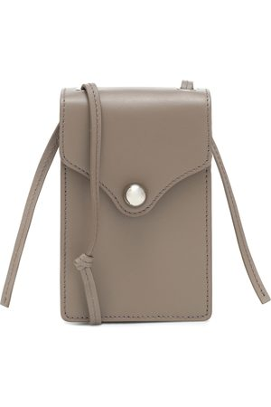 Ratio et Motus Disco leather crossbody bag