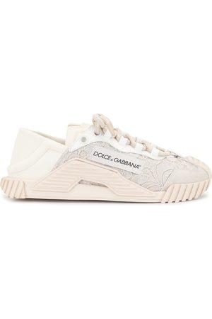 Dolce & Gabbana Tenis bajos NS1
