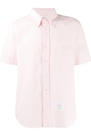 Thom Browne Camisa manga corta
