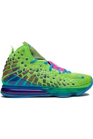 Nike Zapatillas Lebron 17 Mr. Swackhammer