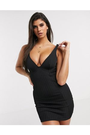 ASOS Otta underwire shaping dress