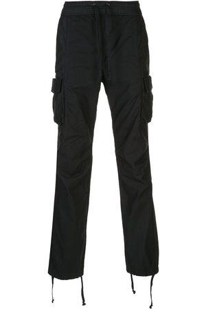 JOHN ELLIOTT Hombre Cargo - Pantalones tipo cargo rectos