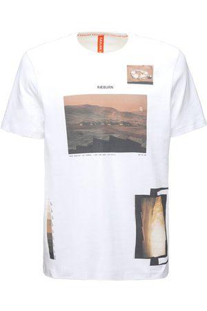 CHRISTOPHER RAEBURN Camiseta De Algodón Jersey