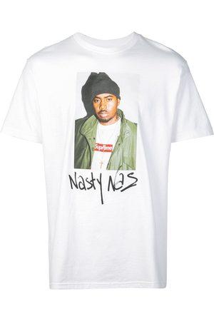 Supreme Playera Nasty Nas