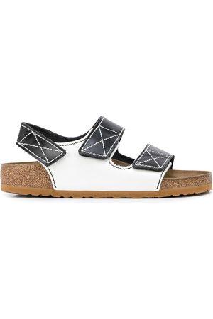 Proenza Schouler Flip flops - Sandalias Milano x Birkenstock
