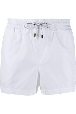 Dolce & Gabbana Shorts de playa lisos