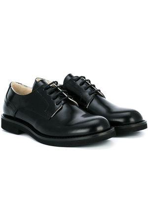 MONTELPARE TRADITION Zapatos clásicos con cordones