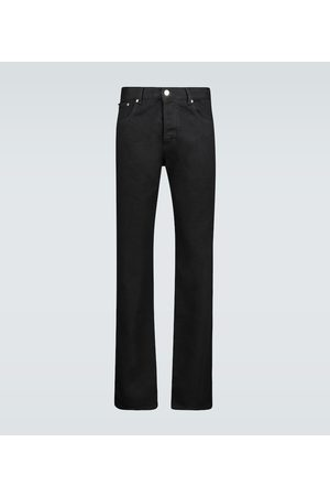 Bottega Veneta Straight-leg denim jeans