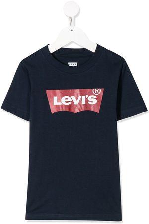 Levi's Playeras - Logo stamp T-shirt
