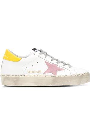 Golden Goose Hi Star flatform sneakers