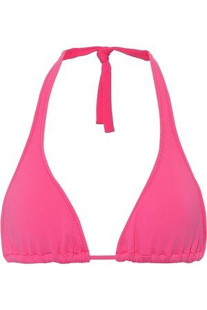 Melissa Odabash Exclusive to Mytheresa – Athens bikini top
