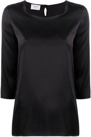 Snobby Sheep 3/4 sleeves blouse