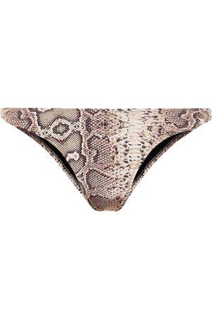Reina Olga Exclusive to Mytheresa – Selvaggia bikini bottoms