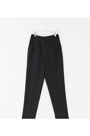 ASOS ASOS DESIGN Tall tailored smart tapered trousers