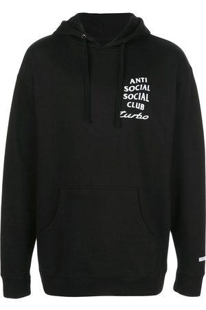 ANTI SOCIAL SOCIAL CLUB Sudadera con estampado Turbo
