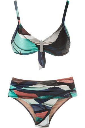 Lygia & Nanny Mujer Bikinis - Bikini Anne