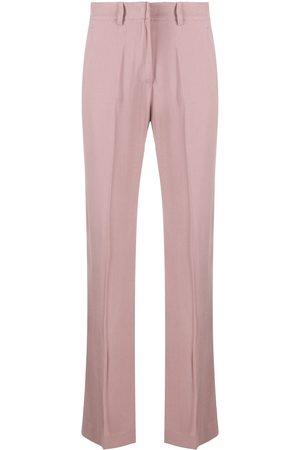 HEBE STUDIO Pantalones de vestir rectos