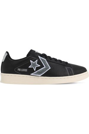 "Converse Sneakers ""ox ##1980's Pack## Pro"" De Piel"