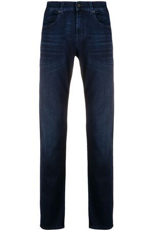 7 for all Mankind Jeans Slimmy Tapered Luxe Performance