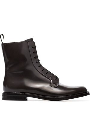 Church's Mujer Oxford - Alexandra lace-up Derby boots