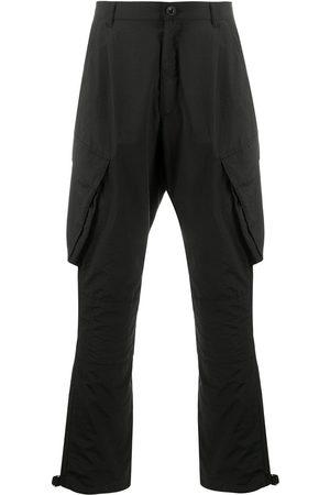Givenchy Hombre Cargo - Pantalones tapered tipo cargo